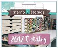 Stamp-n-Storage New Catalog Available!