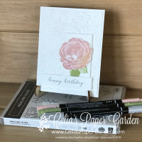 Quick and Beautiful Handmade Birthday Cards